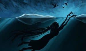 Beneath Floes
