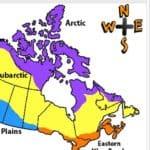 Navigating Canada