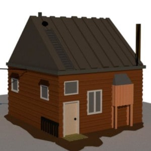 Introduction To SketchUp For 3D House Modeling
