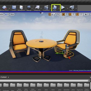 Building A House In Unreal 4: Part 1