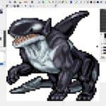 Pixel Art 2: Core Techniques In GraphicsGale