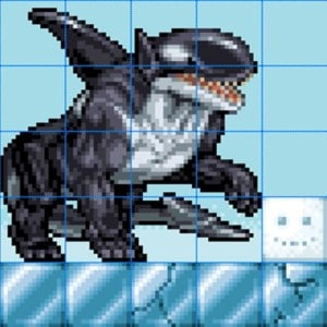 Pixel Art 3A: Tiling Basics Using GraphicsGale