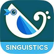 Singuistics logo