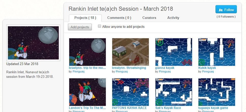 Rankin Inlet session scratch asset folder