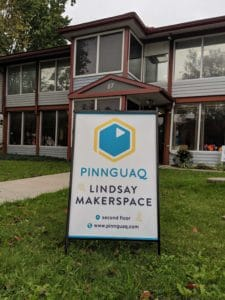 Lindsay Makerspace