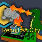 Blender Print-a-Piece Ep. 4: Rebuild A City
