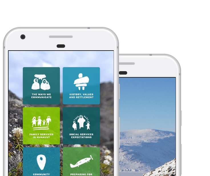 Check out our latest app development work
