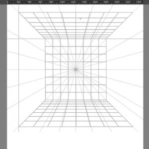 Krita for Comics Ep. 4: Perspective Tools
