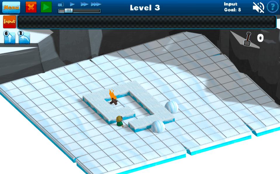 Nanili level 3