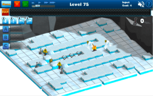 Nanili level 75 is one of the trickier ones!