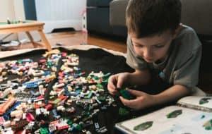 Lego Challenge Cards – Grades K-3