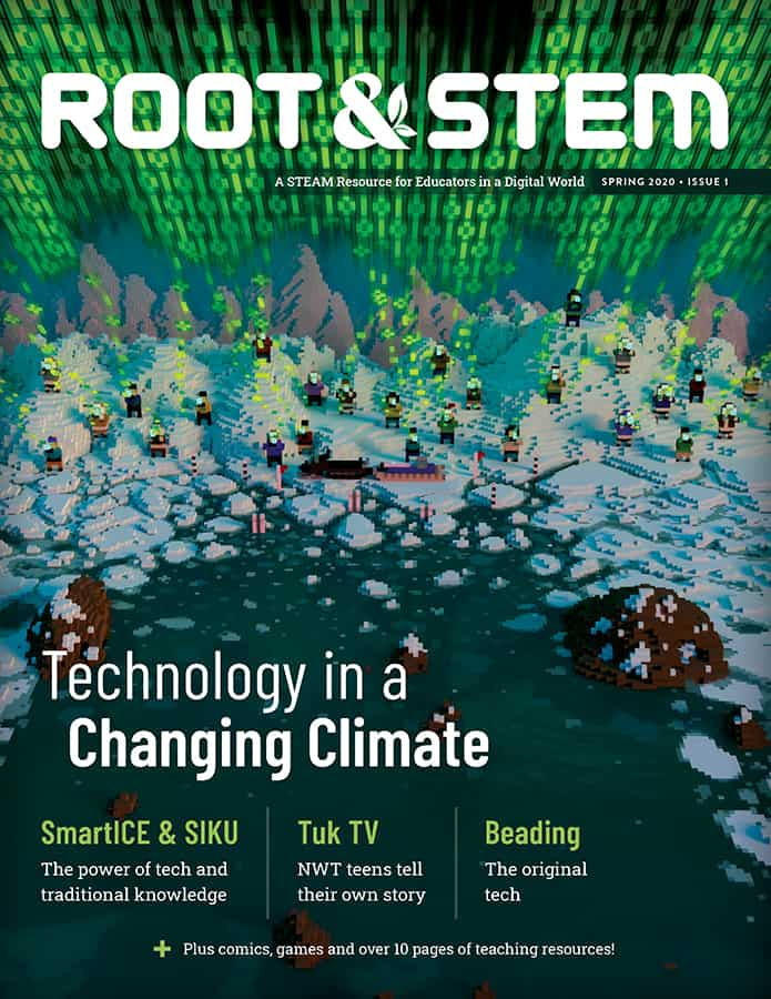 Root & STEM: Issue 1