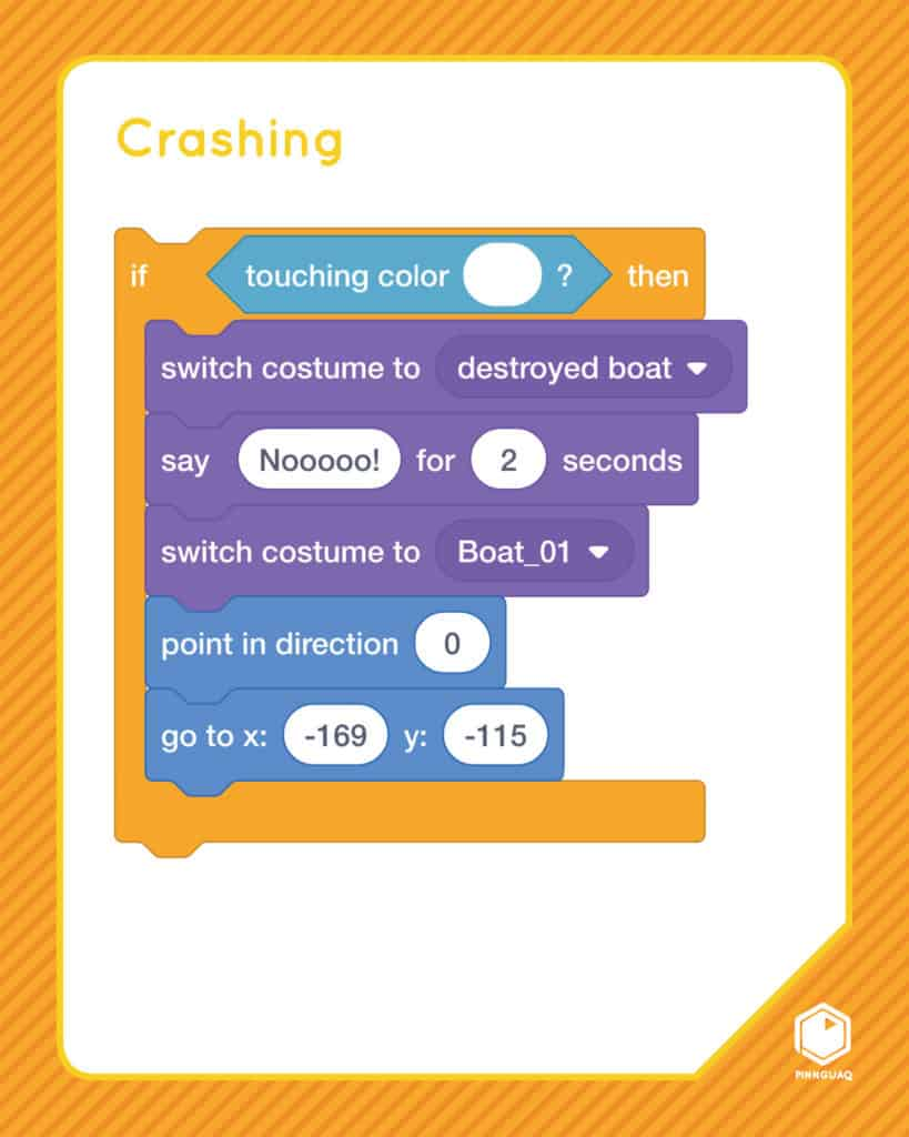 "scratch card ""crashing"""