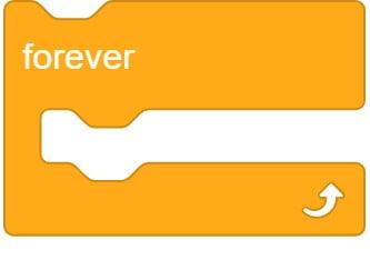 Forever block.