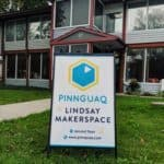 Cheers to a Year at The Lindsay Makerspace!