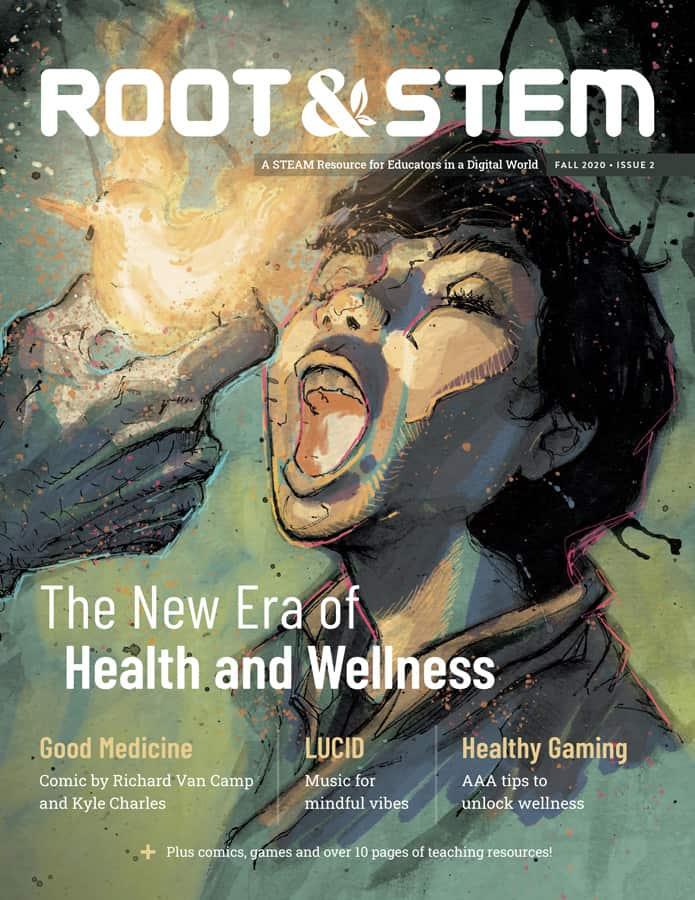 Root & STEM: Issue 2