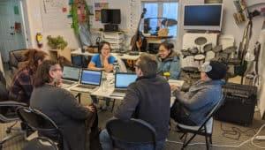Nunavut workshop