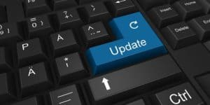 Lesson 9: Software Updates