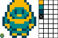 NES-style 16x16px sprite.