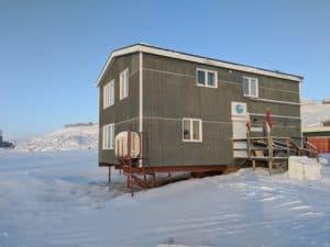 Iqaluit Makerspace
