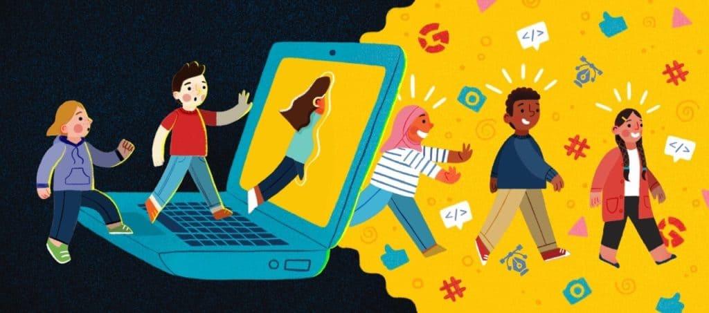 Digital Skills for Youth DS4Y