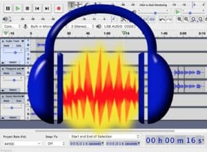 Planning and Creating a Podcast Using Audacity