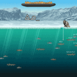 Iqalliarluk game interface.